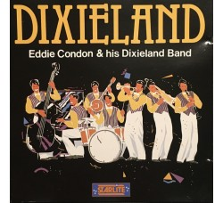 Eddie Condon And His Dixieland Band ‎– Dixieland  – CD