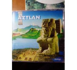 Aztlan - Maheya – (CD)