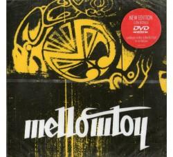 Mellowtoy – Mellowtoy – CD /DVD - sigillato