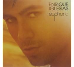 Enrique Iglesias – Euphoria – CD