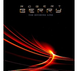Robert Berry ‎– The Dividing Line – CD
