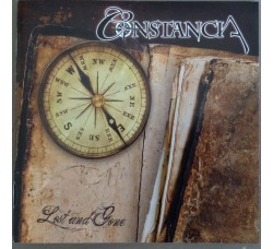 Constancia ‎– Lost And Gone – CD