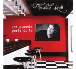 Fausto Leali – Una Piccola Parte Di Te – CD