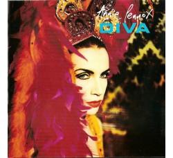 Annie Lennox – Diva – CD