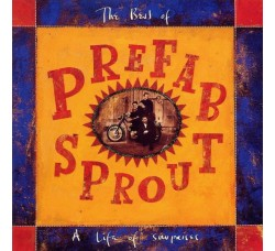 Prefab Sprout – The Best Of Prefab Sprout: A Life Of Surprises – CD