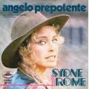 Sydne Rome – Angelo Prepotente  – 45 RPM