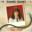 Manuel Franjo – Tear By Tear  – 45 RPM