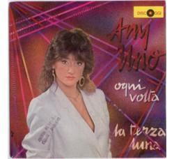 Any Uno – Ogni Volta / La Terza Luna  – 45 RPM