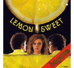 Bagarre – Lemonsweet – 45 RPM