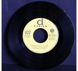 Los Marcellos Ferial* – Cuando Brilla La Luna – 45 RPM