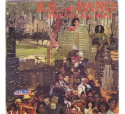 B.B. And Band* – That Special Magic – 45 RPM