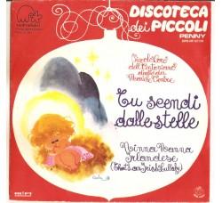 Piccolo Coro Dell'Antoniano Diretto Da Mariele Ventre – Tu Scendi Dalle Stelle – 45 RPM