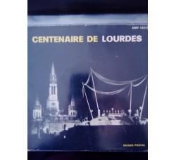 Vari - Centenaire de Lourdes – 45 rpm
