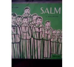 J. Gelineau - Salmi – 45 rpm