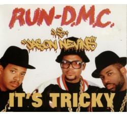 Run-DMC vs. Jason Nevins – It's Tricky – CD  Single