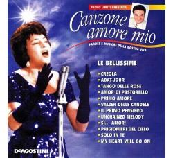 Various – Le Bellissime – CD