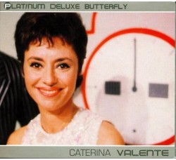 Caterina Valente ‎– Caterina Valente – CD