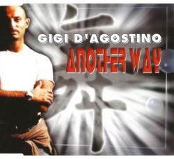 Gigi D'Agostino – Another Way – CD Single