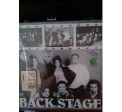 Backstage – (CD)