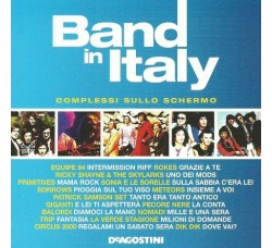 Various – Complessi Sullo Schermo – CD Compilation