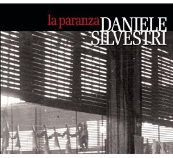 Daniele Silvestri – La Paranza – CD single