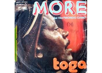 Toga – More - 45 RPM