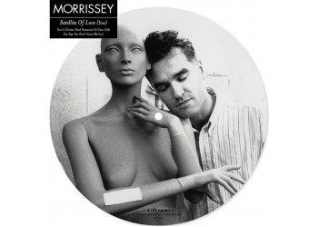 Morrissey – Satellite Of Love (Live) - 45 RPM