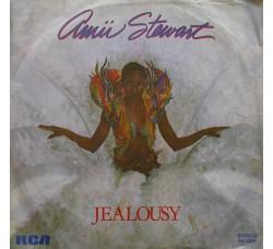 Amii Stewart – Jealousy