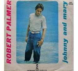 Robert Palmer – Johnny And Mary