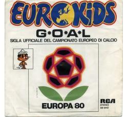 Eurokids / Pippo Caruso E La Sua Orchestra – G.O.A.L / G.O.A.L (Instrumental)