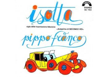 Pippo Franco – Isotta
