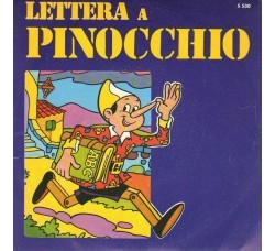 """Dario (4) / Coro De """"I Sanremini""""* – Lettera A Pinocchio"""