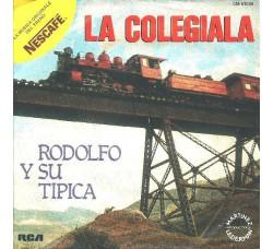 Rodolfo Y Su Tipica / Gabriel Romero – La Colegiala / La Subienda