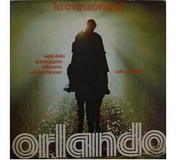 Giancarlo Chiaramello E La Sua Orchestra / Giancarlo Chiaramello –La Canzone Di Orlando / L'Ultima Parola