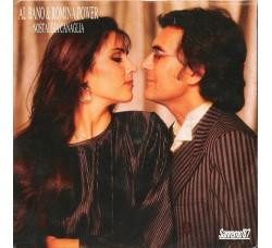 Al Bano & Romina Power – Nostalgia Canaglia - 45 RPM