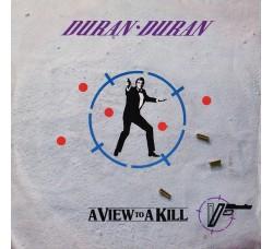Duran Duran – A View To A Kill