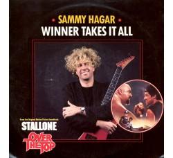 Sammy Hagar – Winner Takes It All