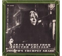 "Al Korvin And His Trumpet* – Lara's Theme From ""Doctor Zhivago"" / Joseph's Trumpet Shake"