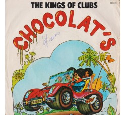 Chocolat's – The Kings Of Clubs