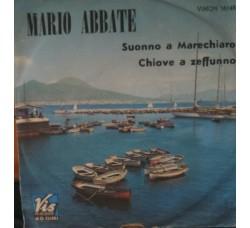Mario Abbate – Suonno a Marechiaro