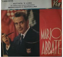 Mario Abbate – Nuttata 'e luna