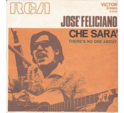 José Feliciano – Che Sarà