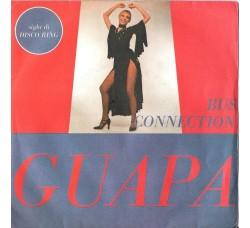 Bus Connection – Guapa