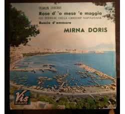Mirna Doris – Rose D'O Mese 'E Maggio / Buscie D'Ammore