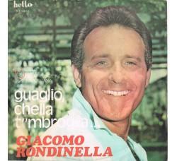 Giacomo Rondinella – Guaglio Chella T''Mbroglia