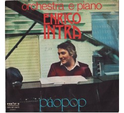 Enrico Intra – Paopop
