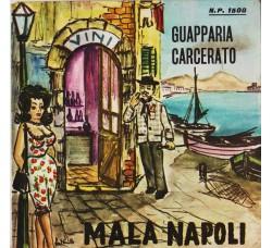 Piero Nigido – Guapparia / Carcerato