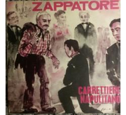 Tony Rubino (2) – Zappatore