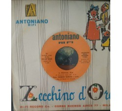 Bellati Enrico - Cadamuro Valentina / Pancho l'eroe del Texas - Il Festival pop