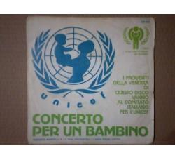 Augusto Martelli E La Sua Orchestra* – Concerto Per Un Bambino